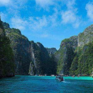 เกาะพีพี-มาหย่า-เกาะไข่