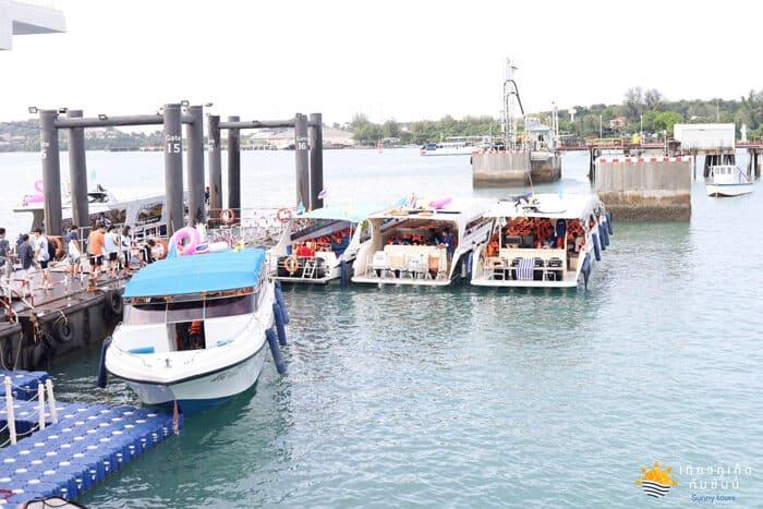 ท่าเรือ Visit panwa2 1