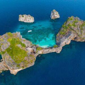 เกาะรอก-เกาะห้า